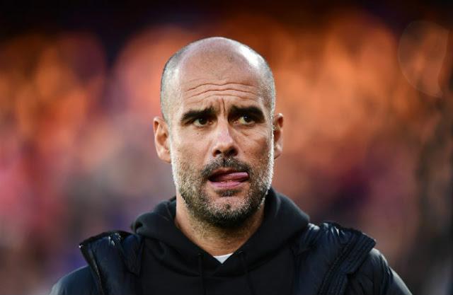 Dấu hỏi tương lai Pep - Man City: MU tan mộng, đích đến Juventus - PSG?