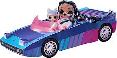 Танцевальная машина Лол Сюрприз с куклой Dancebot L.O.L. Surprise Dance Machine