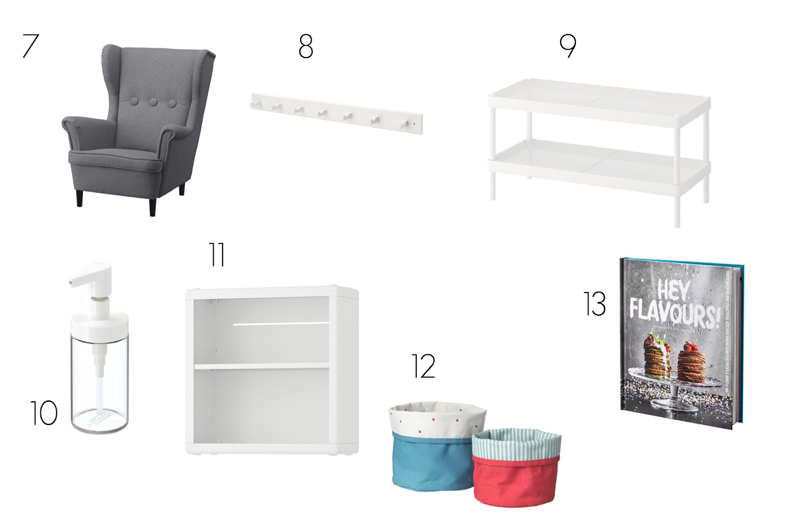 2019 Montessori friendly IKEA finds