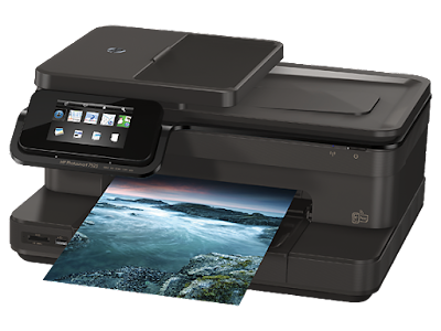 HP Photosmart 7525 Driver Download