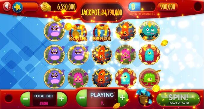 Memainkan Judi Slot Online dan Meraih Banyak Kemenangan