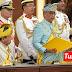 Mesyuarat tergempar khas Majlis Raja-Raja Melayu pada 16 Jun