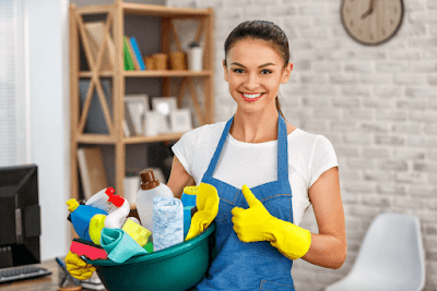 What Are The Different Types Of Cleaning Service Required?