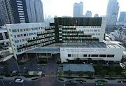 View 360 Vinmec Central Park Hospital