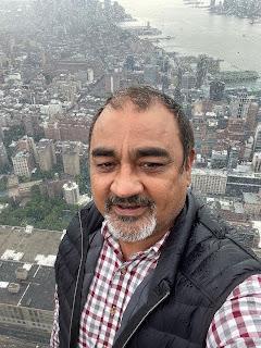 Waheed Khan (Sports Journalist) Wikipedia, Bio, Youtube, Career, Age & Other Works