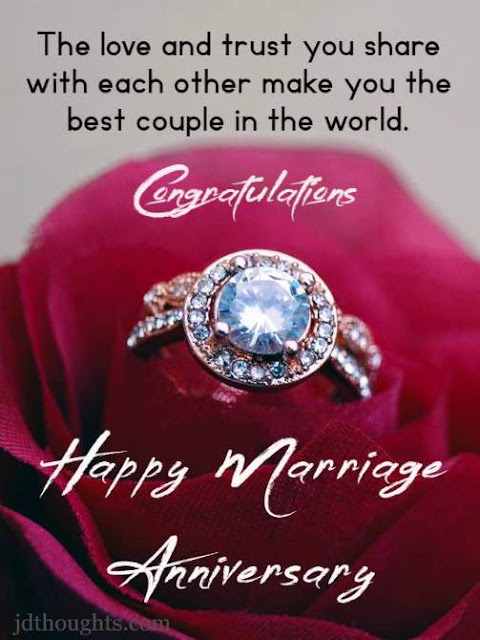 Best anniversary messages for couple