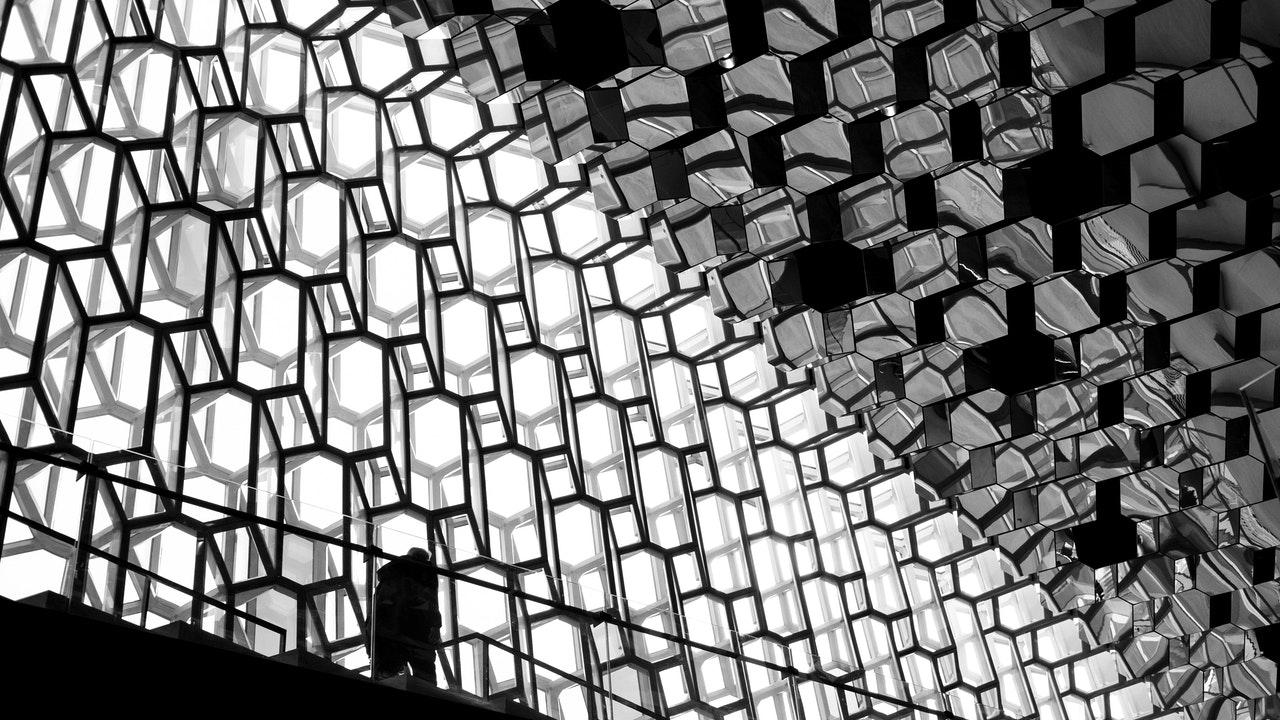 arquitectura de hierro en mexico