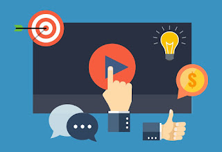 como usar vídeos em redes sociais