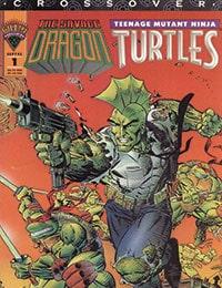 Savage Dragon/Teenage Mutant Ninja Turtles Crossover