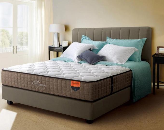 Tips Memilih Florence Spring Bed Yang Berkualitas