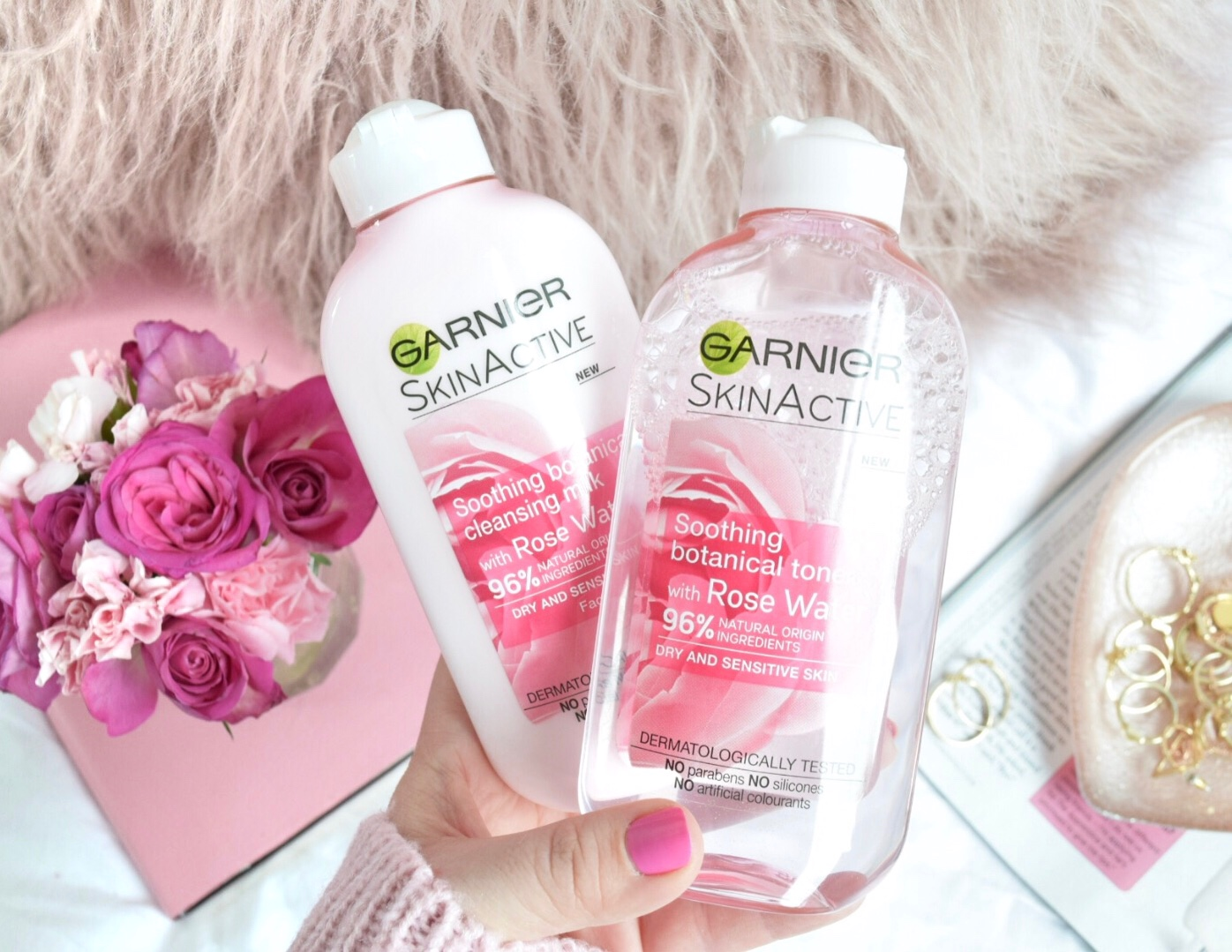 My Skincare Must Haves...