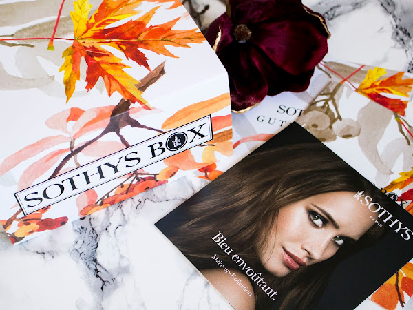 SOTHYS Box Herbst Edition 2019