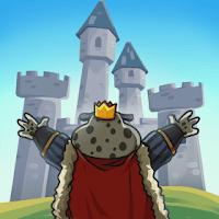 Kingdomtopia: The Idle King Unlimited Gems MOD APK
