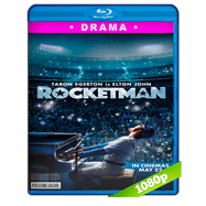 Rocketman (2019) Full HD 1080p Audio Dual Latino-Ingles