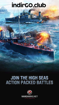 world of warships blitz hile apk