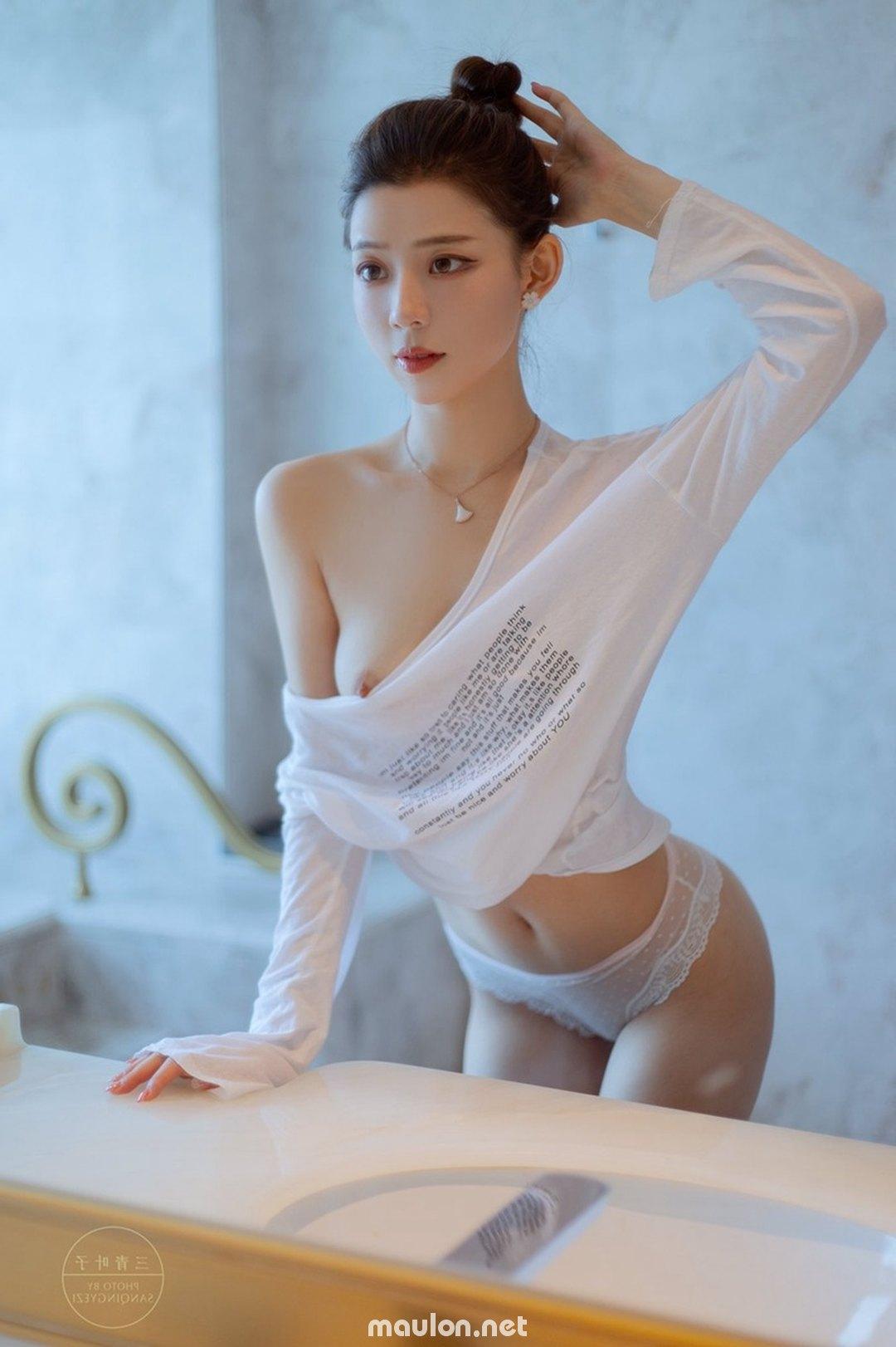 MauLon.Net - Ảnh sex em hot girl siêu nuột