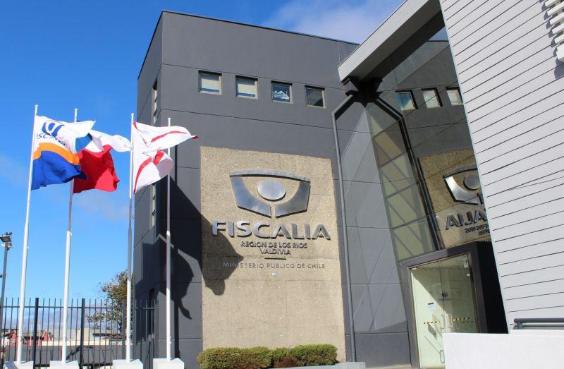 Fiscalía de Valdivia