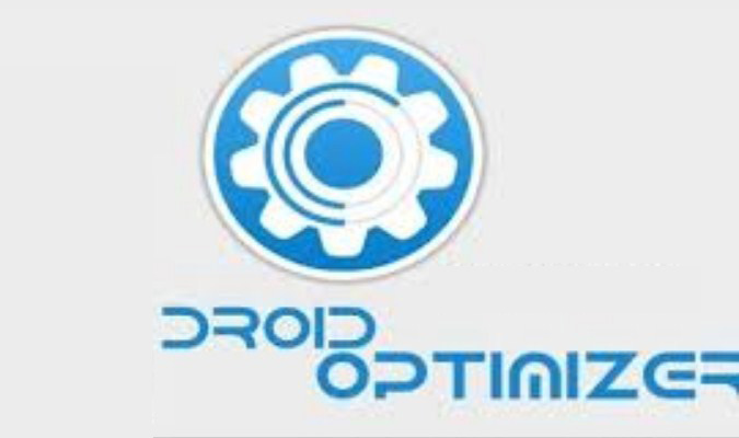 Alternatif Clean Master Terbaik tuk Android - Droid Optimizer
