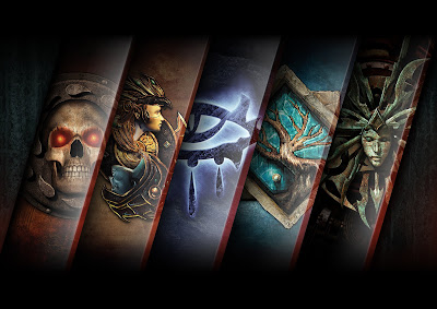 """Baldur's Gate: Enhanced Edition"" y ""Planescape & Icewind Dale: Torment: Enhanced Edition"" cambian de fecha de lanzamiento. @MeridienGames"