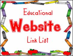 Useful English Websites - For Teacher's