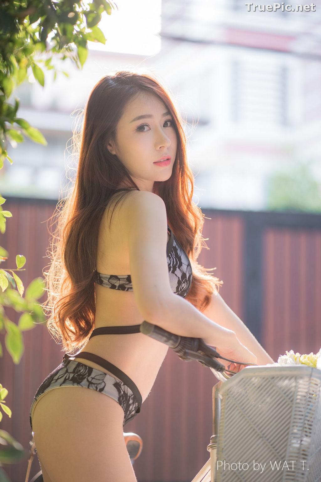 Image Thailand Model - Thipsuda Jitaree - Concept Sunshine - TruePic.net - Picture-2