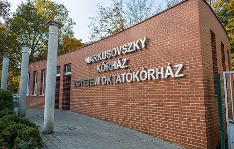 Kanyarógyanús eset miatt rendeltek el látogatási tilalmat a Markusovszky Kórház fertőzőosztályán Szombathelyen