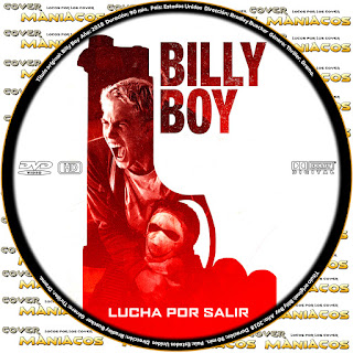 GALLETA BILLY BOY  - 2018