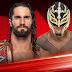 Luta pelo título universal é marcada para o próximo RAW