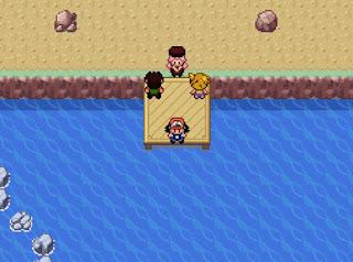 Pokemon The Movie Game para Android Isla de Mewtwo Pelicula 1