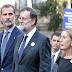 El vídeo que la televisión del PP ha censurado con los pitos al rey Felipe VI en Barcelona