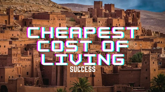 Countries-with-the-Cheapest-Cost-of-Living