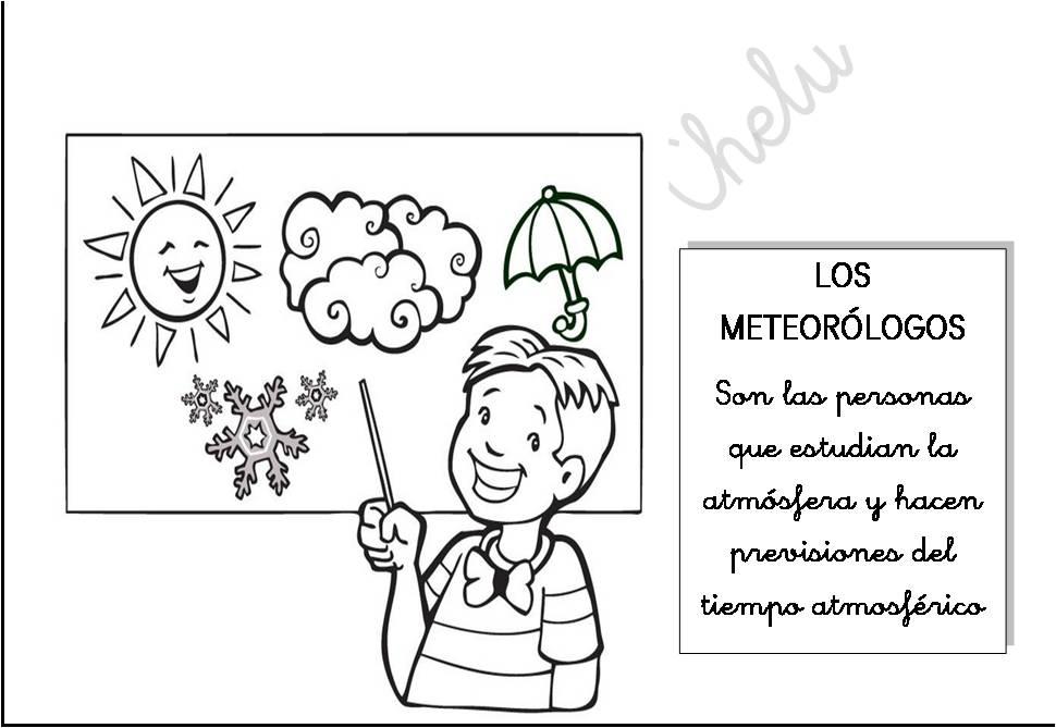 Cheluespecial Fichas Infantiles De Ciencias De La Naturaleza Para