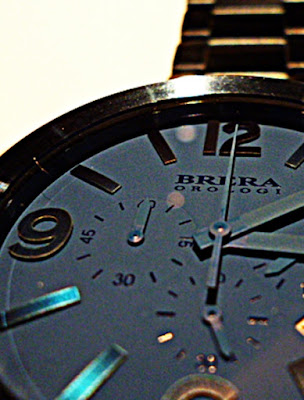 大阪 梅田 イタリア ファッション ウォッチ 腕時計 ブレラ ブレラオロロジ BRERA OROLOGI エテルノクロノ プレゼント クリエイティブ フリーランス