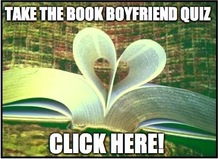 Who Is Your Literary Boyfriend? Quiz 3