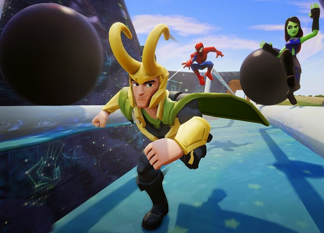 DisneyInfinityToyBoxMODAPK%2BDATA2.0_Androcut_1sd Disney Infinity: Toy Box MOD APK+DATA 2.0 Apps