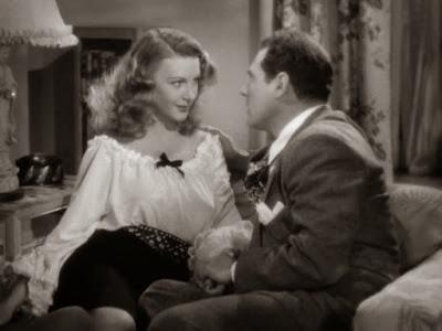 Jean Gillie, Herbert Rudley - Decoy (1946)