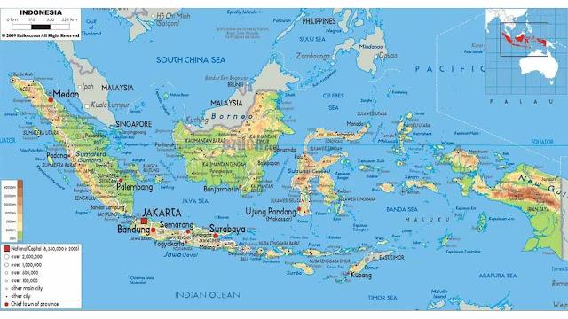 Latihan Soal IPS Terpadu Kelas 7: Kondisi Geografis