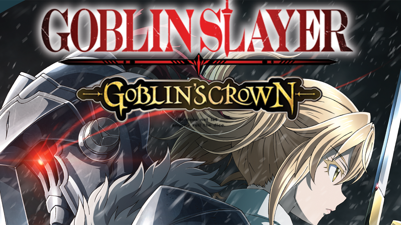 Goblin Slayer: Goblin's Crown Sub Español HD