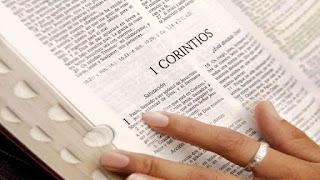 37 Esboços de Sermões em 1 Coríntios