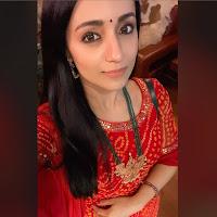Trisha Krishnan (Indian Actress) Biography, Wiki, Age, Height, Career, Family, Awards and Many More