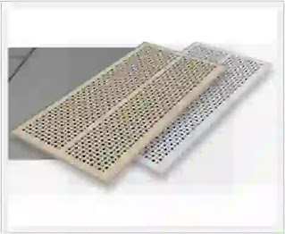 soundproof construction, Sound absorbents, Composite type of absorbents, Characteristics of audible sound, types of  Soundproof construction,