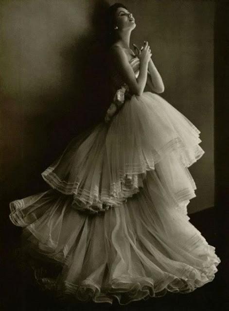Famosas Vestidos de noivas da Dior