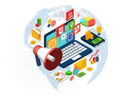 التسويق عبر الإنترنت للمبتدئين