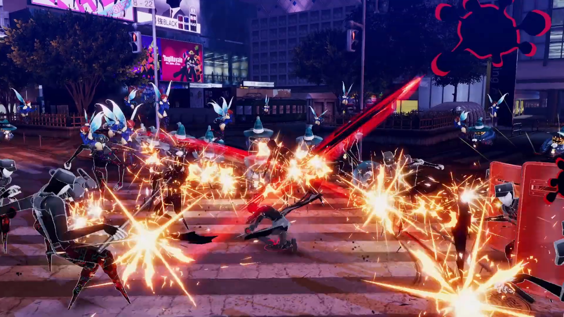 Persona 5 Strikers - Walkthrough Tips