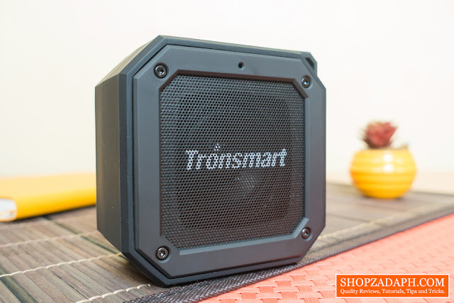 tronsmart groove review