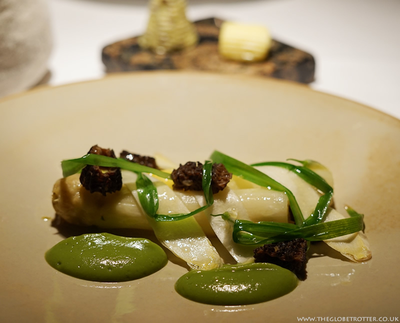 Bohemia Restaurant Review | Exquisite Fine Dining in Jersey, Channel Islands