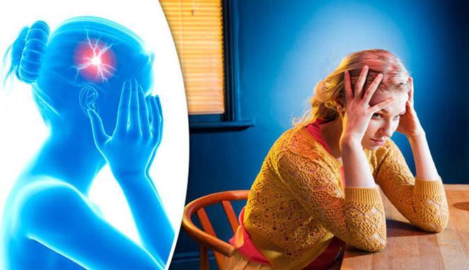 Jangan Sepelekan jika Sering Sakit Kepala, Ini Alasannya