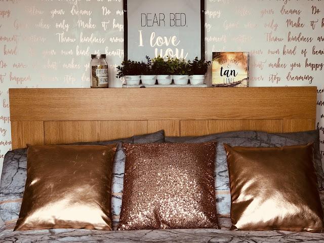 Photo Frame For Bedroom By ShopRedRock