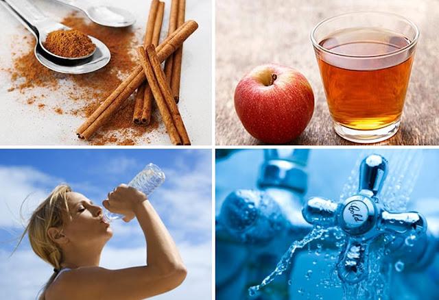 10 Aliments qui sont prouvés pour accélérer la perte de graisse