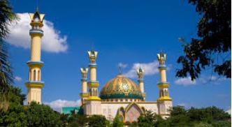 Masjid Hubbul Wathan Islamic Center Raih Penghargaan Sebagai Masjid Teladan Terbaik Tingkat Nasional